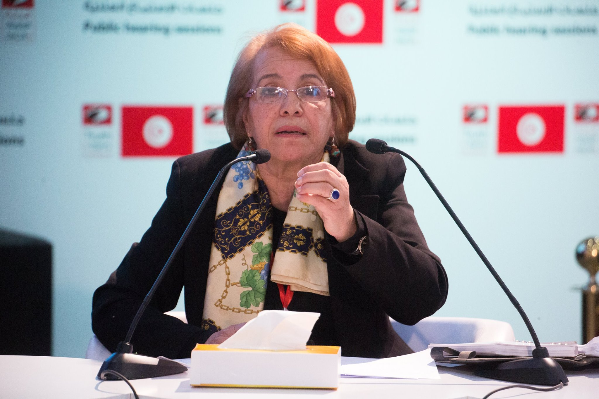 Gharbi Raoudha