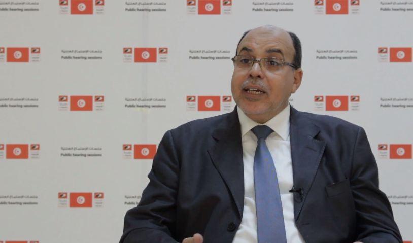 أحمد الزين المحجوبي