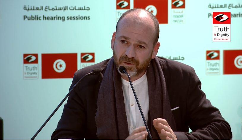 Ben Gharbia Sami
