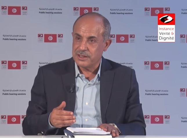 Gharyani Mohammed
